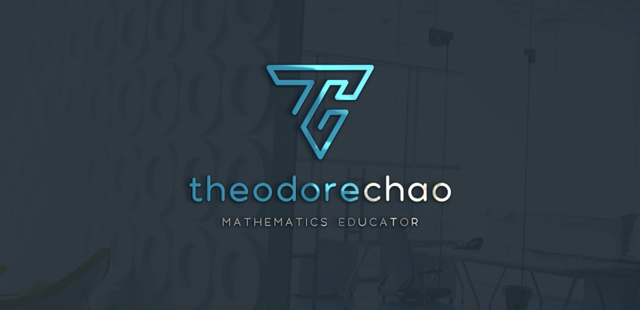 Logo for theodorechao